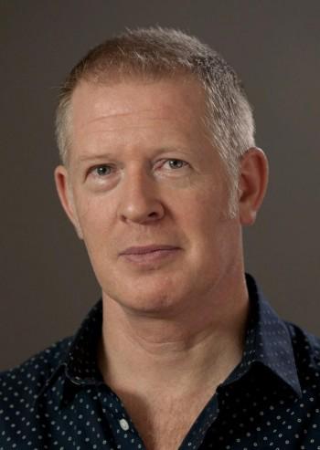 Geoff Paine
