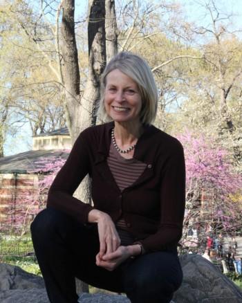 Judy Morris (Director)
