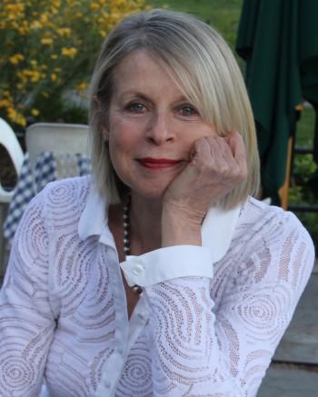 Judy Morris  (Writer)