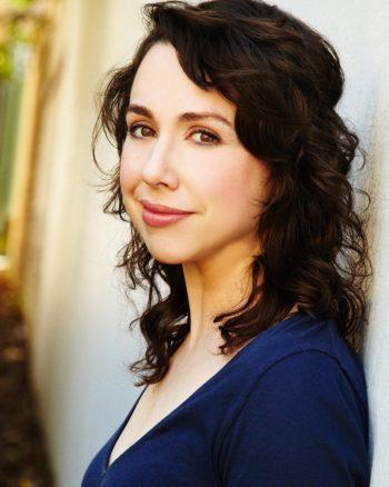Alison Bell (Writer)