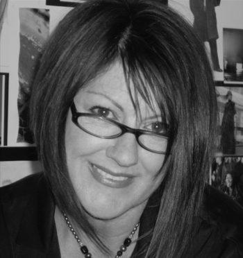 Liz Keogh Palmer
