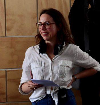 Alison Bell (Director)